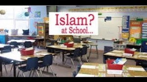 ISLAM IN SCHOOL