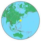 JAPAN REGION - HOKKAIDO 1-14-16