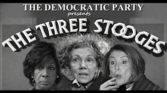 The Three Democrat Stooges