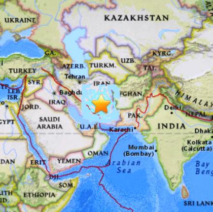 IRAN - 12-1-17