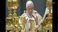 CATHOLIC SACRAMENT