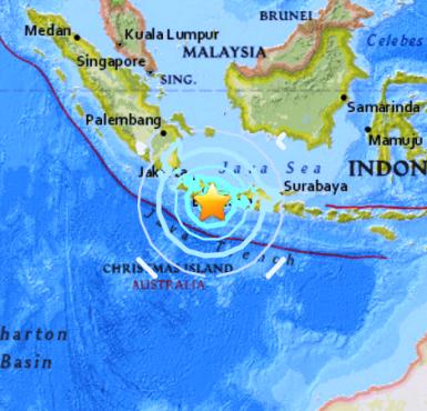 INDONESIA - 12-15-17