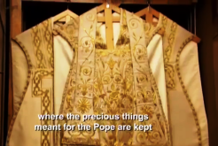 POPES TREASURES